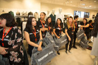 H&M Store Opening at The Shops at Montebello #112