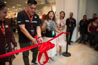 H&M Store Opening at The Shops at Montebello #66