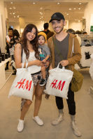 H&M Store Opening at The Shops at Montebello #28