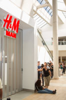 H&M Store Opening at The Shops at Montebello #161
