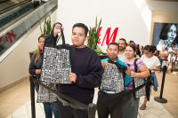 H&M Store Opening at The Shops at Montebello #179