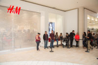 H&M Store Opening at The Shops at Montebello #1