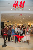H&M Store Opening at The Shops at Montebello #201