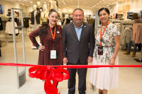 H&M Store Opening at The Shops at Montebello #211
