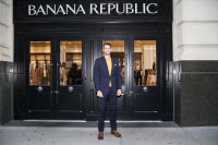 Banana Republic x Kevin Love In-Store Consumer Event #71