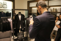 Banana Republic x Kevin Love In-Store Consumer Event #107