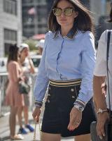 NYFW Street Style: Day 5 #30
