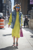 NYFW Street Style: Day 5 #29