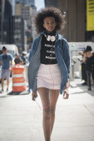 NYFW Street Style: Day 5 #32