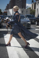 NYFW Street Style: Day 5 #21