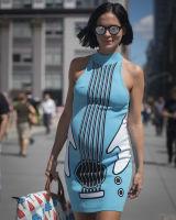 NYFW Street Style: Day 5 #17