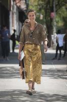 NYFW Street Style: Day 5 #11