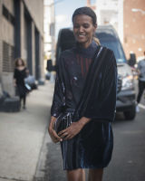 NYFW Street Style: Day 5 #6