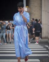 NYFW Street Style: Day 5 #2