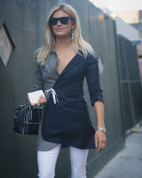 NYFW Street Style: Day 5 #4