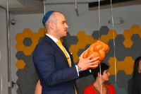 1st Annual Fashion Week Shabbat #29