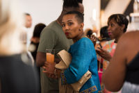 Belvedere Celebrates (RED) and Partnership with South African Artist, Esther Mahlangu at the Dusable Museum in Chicago #243