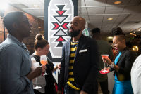 Belvedere Celebrates (RED) and Partnership with South African Artist, Esther Mahlangu at the Dusable Museum in Chicago #246