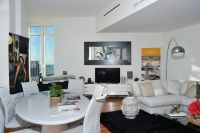 Platinum Properties and Cathy Hobbs Design Recipes present What's New...What's Next at 15 William Street, Penthouse 2 #18