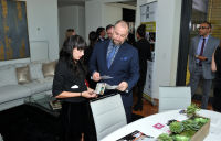 Platinum Properties and Cathy Hobbs Design Recipes present What's New...What's Next at 15 William Street, Penthouse 2 #29