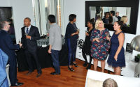 Platinum Properties and Cathy Hobbs Design Recipes present What's New...What's Next at 15 William Street, Penthouse 2 #53