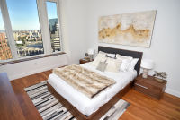 Platinum Properties and Cathy Hobbs Design Recipes present What's New...What's Next at 15 William Street, Penthouse 2 #174