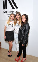 MILLENIAL launch party #1