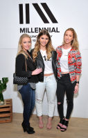 MILLENIAL launch party #13