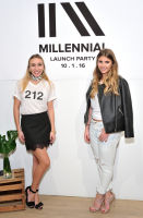 MILLENIAL launch party #31