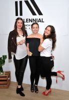 MILLENIAL launch party #35