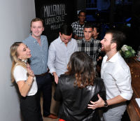 MILLENIAL launch party #44