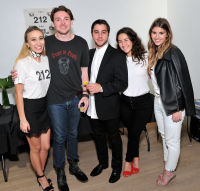 MILLENIAL launch party #63