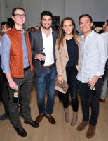 MILLENIAL launch party #92
