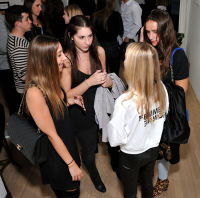 MILLENIAL launch party #160