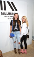 MILLENIAL launch party #171