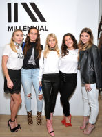 MILLENIAL launch party #173
