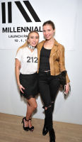 MILLENIAL launch party #197