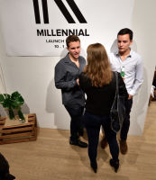 MILLENIAL launch party #291