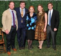The Royal Oak Foundation's FOLLIES #4
