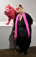 Cecil: A Love Story exhibition opening at Joseph Gross Gallery #5