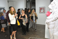 Cecil: A Love Story exhibition opening at Joseph Gross Gallery #32