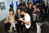 Cecil: A Love Story exhibition opening at Joseph Gross Gallery #34