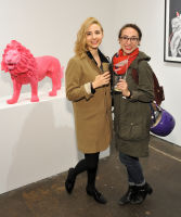 Cecil: A Love Story exhibition opening at Joseph Gross Gallery #38