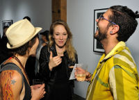 Cecil: A Love Story exhibition opening at Joseph Gross Gallery #72