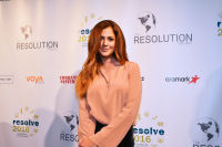 The Resolution Project's Resolve 2016 Gala #65
