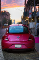 The Pink Agenda Gala sponsored in part by Volkswagen's #PinkBeetle #6