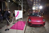 The Pink Agenda Gala sponsored in part by Volkswagen's #PinkBeetle #5