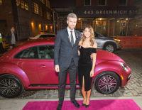 The Pink Agenda Gala sponsored in part by Volkswagen's #PinkBeetle #14