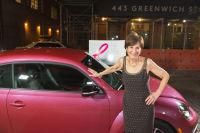 The Pink Agenda Gala sponsored in part by Volkswagen's #PinkBeetle #24