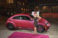 The Pink Agenda Gala sponsored in part by Volkswagen's #PinkBeetle #35